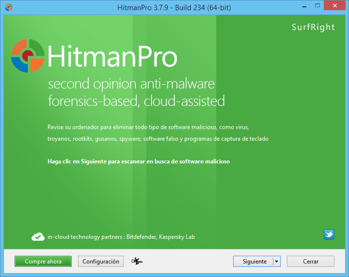 Eliminar point.lotusiloveyou.com con HitmanPro
