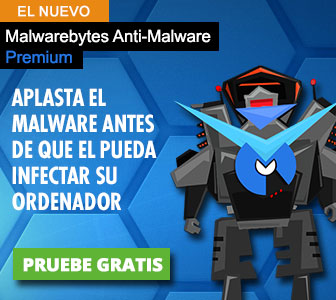 Eliminar Internet Speed Tracker con MalwareBytes Anti-Malware