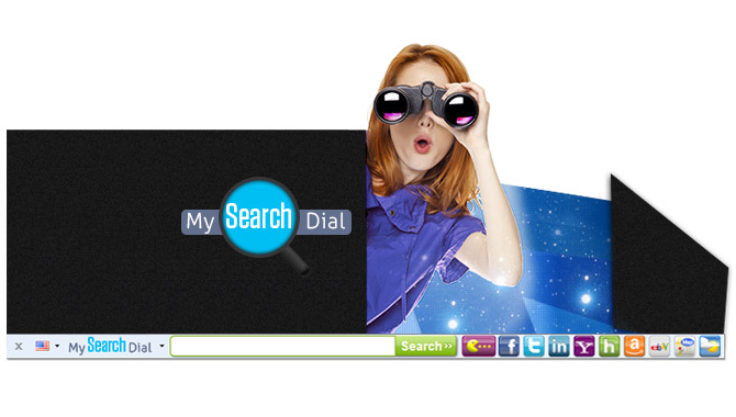 eliminar mysearchdial