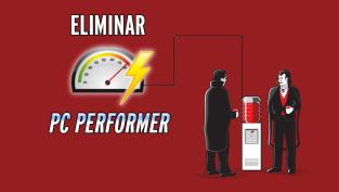 eliminar pc performer