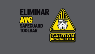 eliminar-avg-safeguard-toolbar