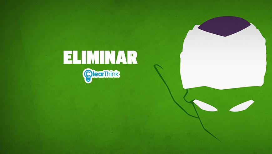 Eliminar Clearthink