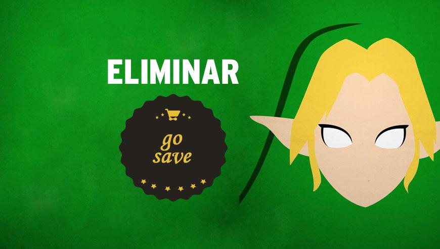Eliminar Ads by GoSave