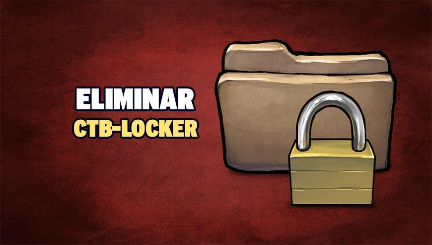 eliminar ctb-locker