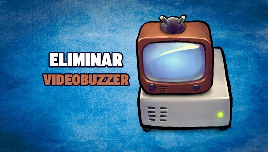 Eliminar VideoBuzzer