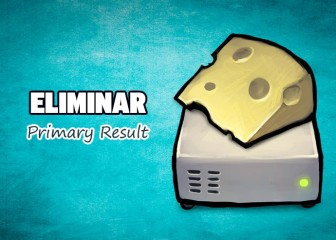 eliminar primary result