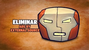 eliminar ads by external source