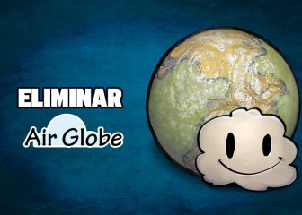eliminar air globe