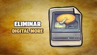 eliminar digital more