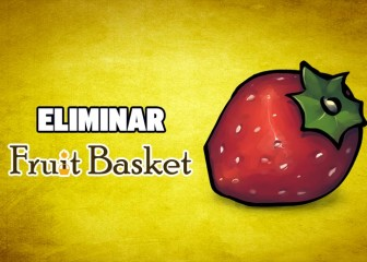 eliminar fruit basket