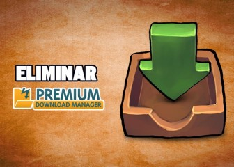 eliminar premium download manager