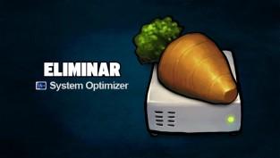 eliminar system optimizer