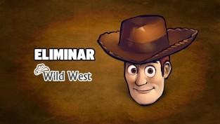 eliminar wild west