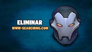 eliminar www-searching.com