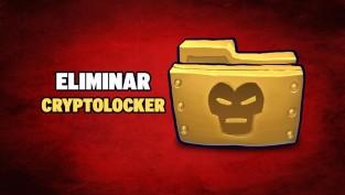 eliminar cryptolocker