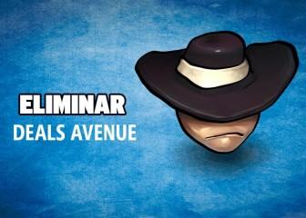 eliminar deals avenue