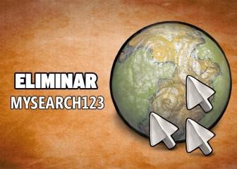 eliminar mysearch123