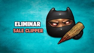 eliminar sale clipper