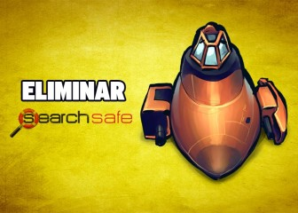 eliminar searchsafe.com