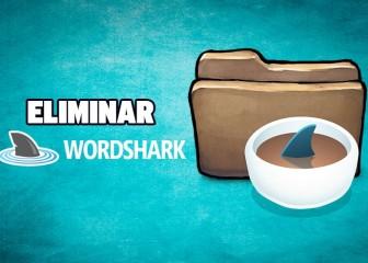 eliminar wordshark