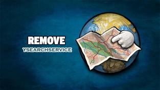 remove ysearchservice