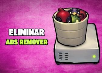 eliminar ads remover