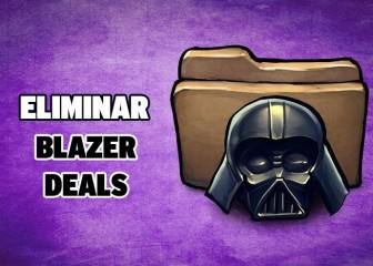 eliminar blazer deals