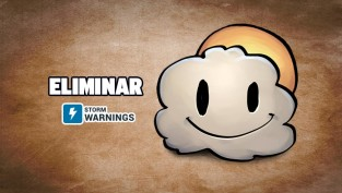 eliminar stormwarnings