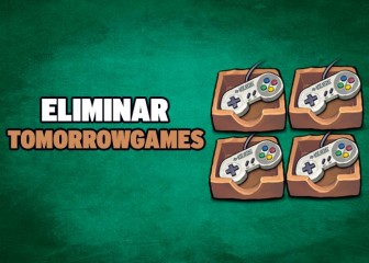 eliminar tomorrowgames