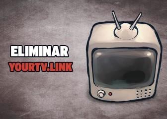 eliminar yourtv-link