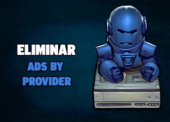 eliminar ads by provider