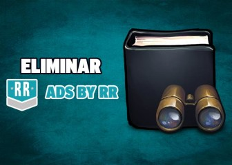 eliminar ads by rr