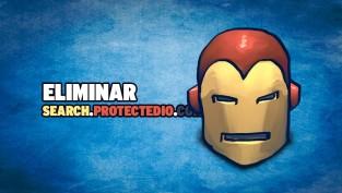 eliminar search.protectedio.com