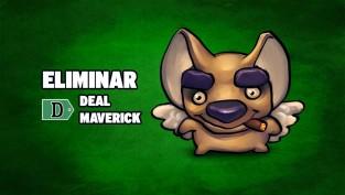 eliminar deal maverick