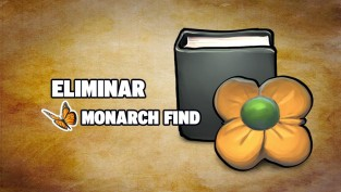 eliminar monarch find