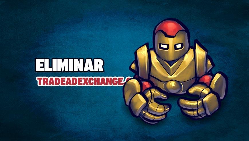 Eliminar tradeadexchange.com