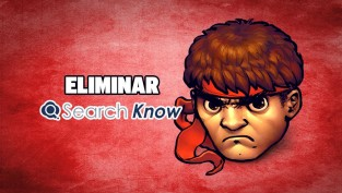 eliminar search know