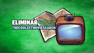 eliminar thecoolestmoviesearch.com
