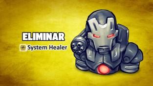 eliminar system healer
