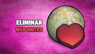 eliminar web united