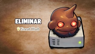 eliminar great hub