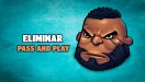 eliminar pass and play
