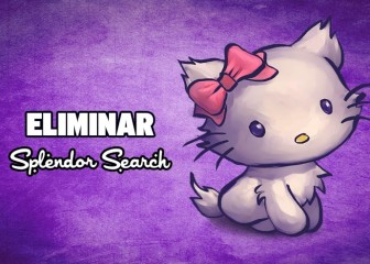 eliminar splendor search