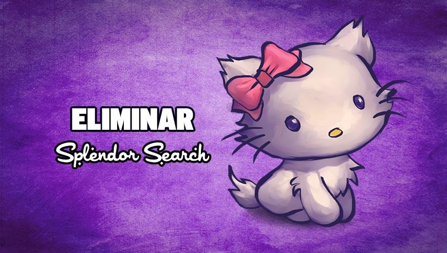 Eliminar Splendor Search