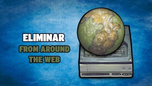 eliminar from around the web