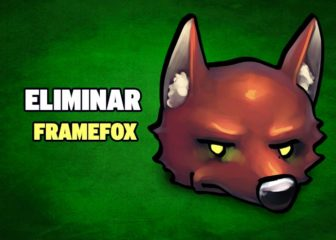 eliminar framefox