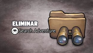 eliminar searchadventure