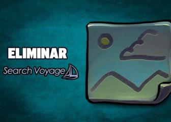 eliminar search voyage