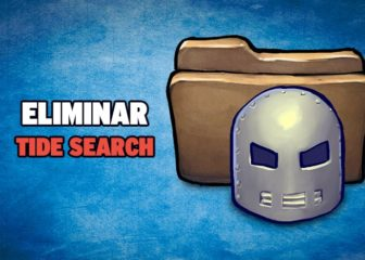 eliminar tide search
