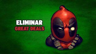 eliminar great deals